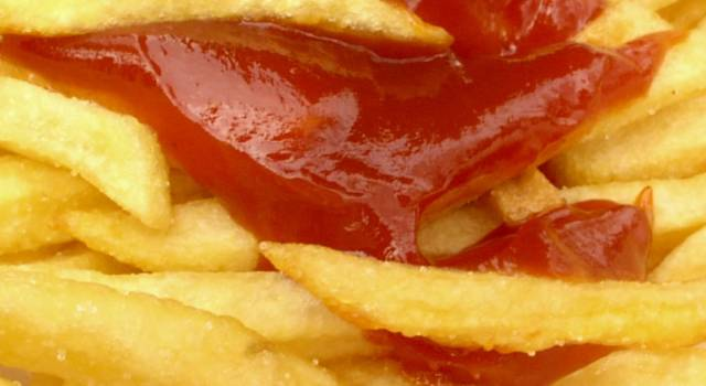 Come fare ketchup