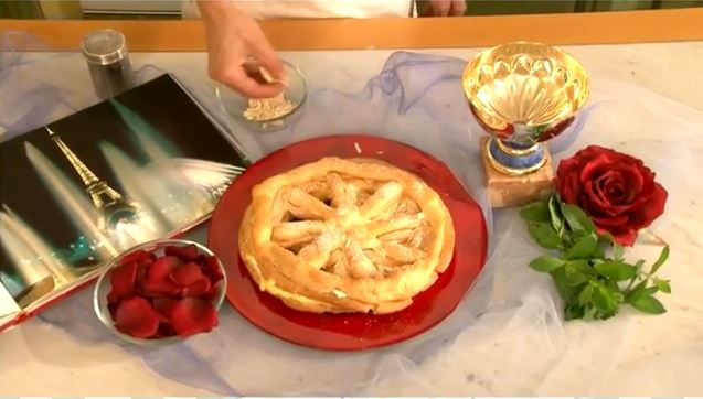 Paris Brest - VIDEO
