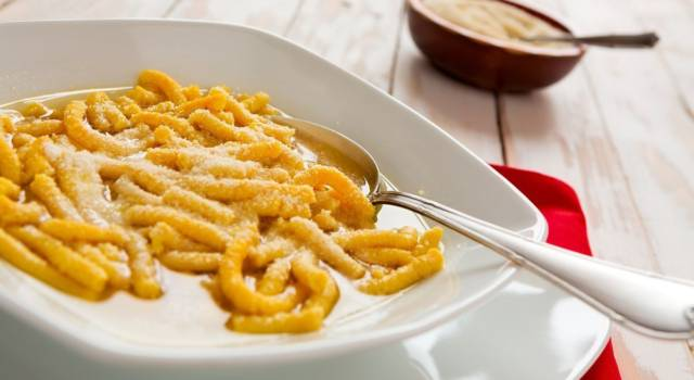 Come fare i passatelli: la ricetta originale tipica dell'Emilia Romagna