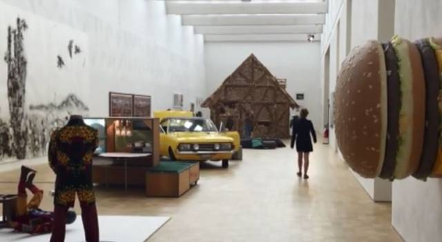 In Triennale prosegue la mostra Arts & Foods, Expo a metà strada – VIDEO