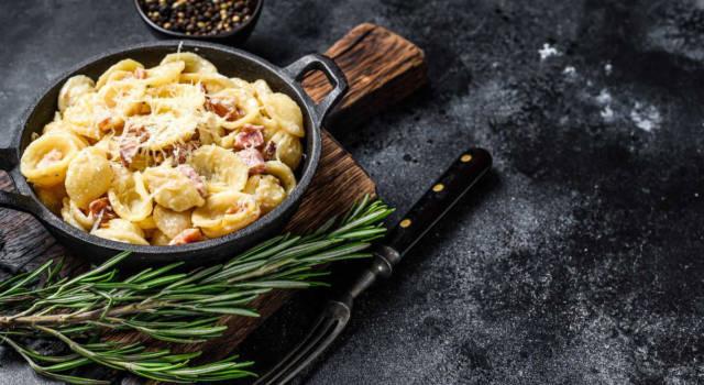 Orecchiette alla boscaiola: una ricetta golosa da proporre tutto l'anno