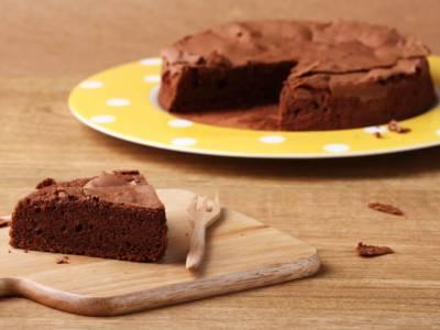 Come fare pan di Spagna al cioccolato?