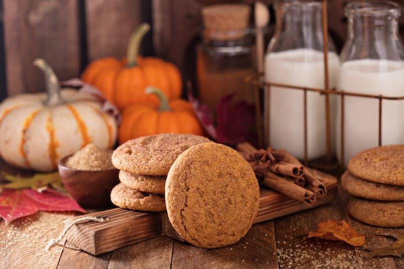 Biscotti alla cannella: i dolcetti deliziosi per rallegrare il Natale!