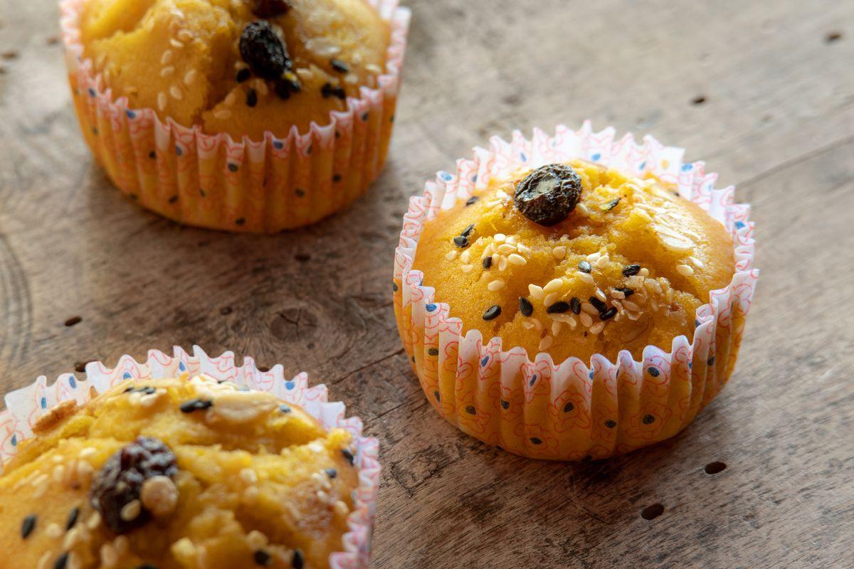 Muffin della befana