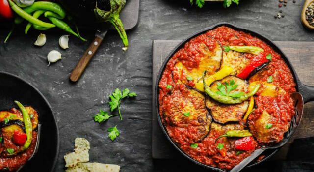 Moussaka vegana: la ricetta greca da urlo!