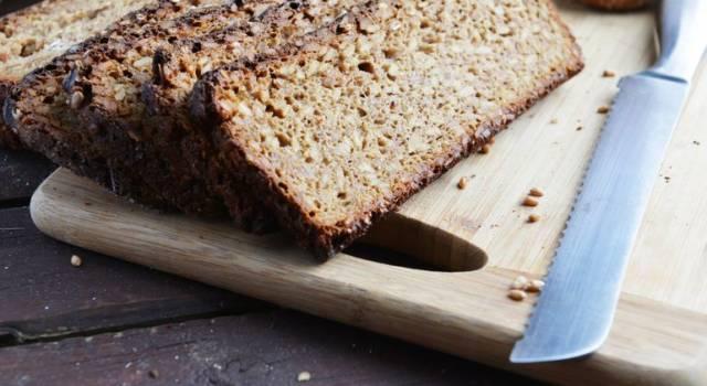 Come fare pane integrale con amaranto