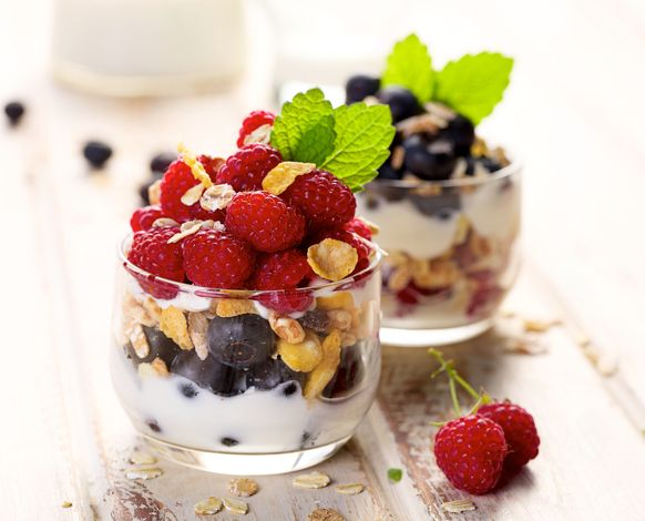 yogurt vegano