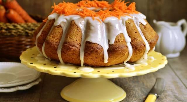 Come fare bundt cake perfetta, soffice e alta