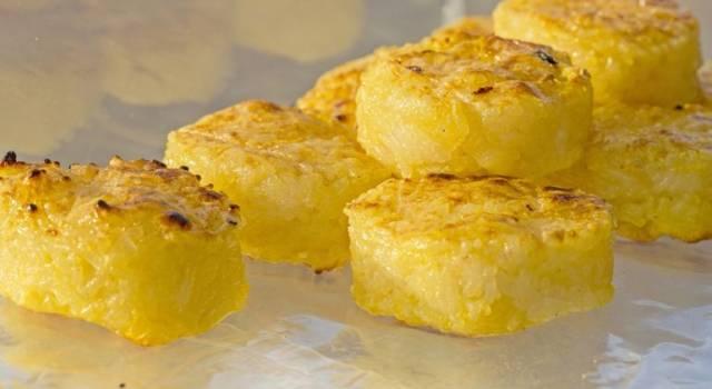 Come fare crocchette di riso e patate