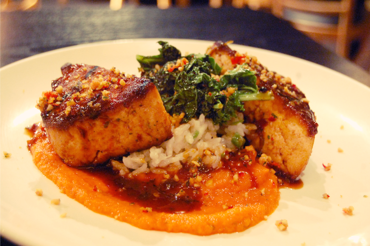 Insalata-riso-tofu-peperoni