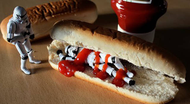 The Fork Awakens: arriva il ristorante a tema Star Wars