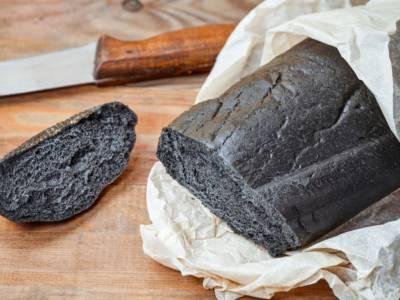 5 ricette con un unico protagonista: il nero, per un Black Friday delizioso!