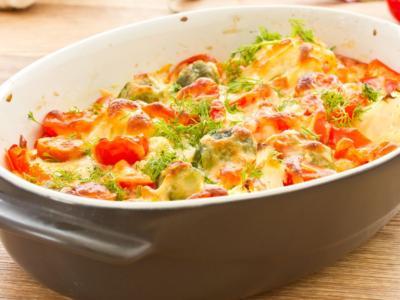 Torta di patate alla contadina: la ricetta salva spesa per riciclare gli avanzi