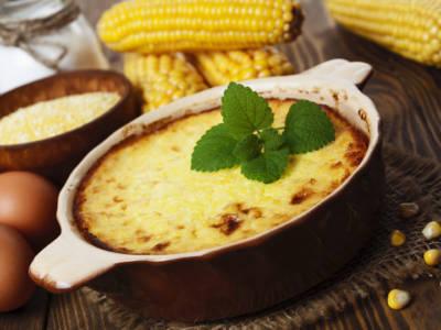 Polenta pasticciata: una ricetta all'insegna della golosità!
