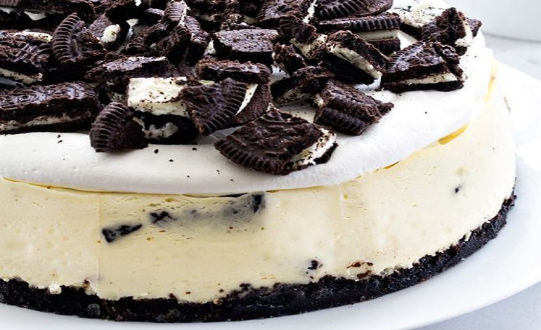 Come preparare la Oreo Cheesecake