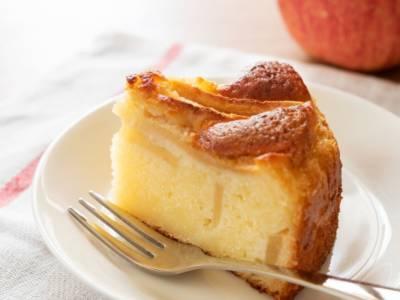 Cosa ne dite di provare la torta di mele e yogurt agli agrumi?