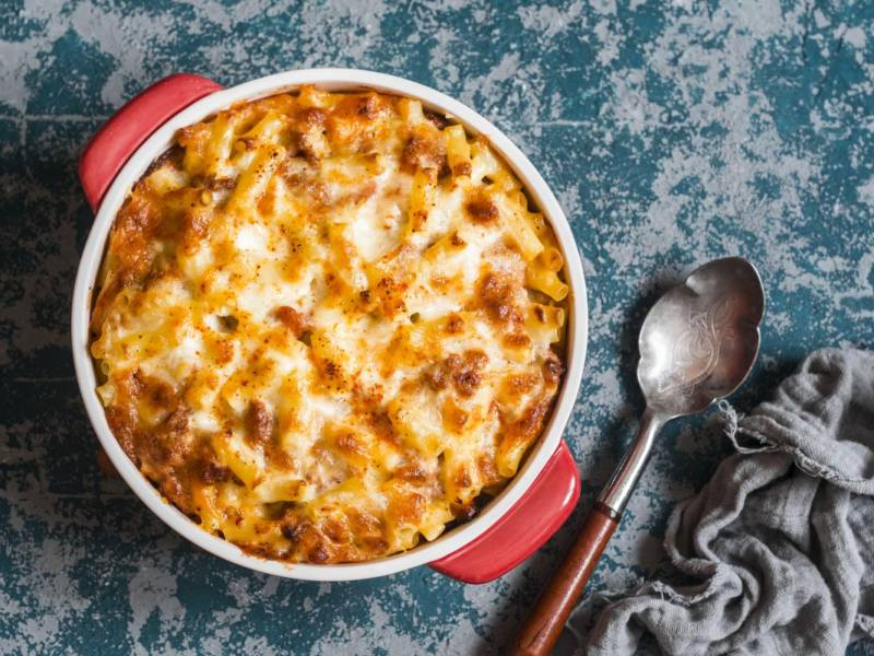 Viva la pasta al forno: 10 ricette sfiziose per ogni occasione