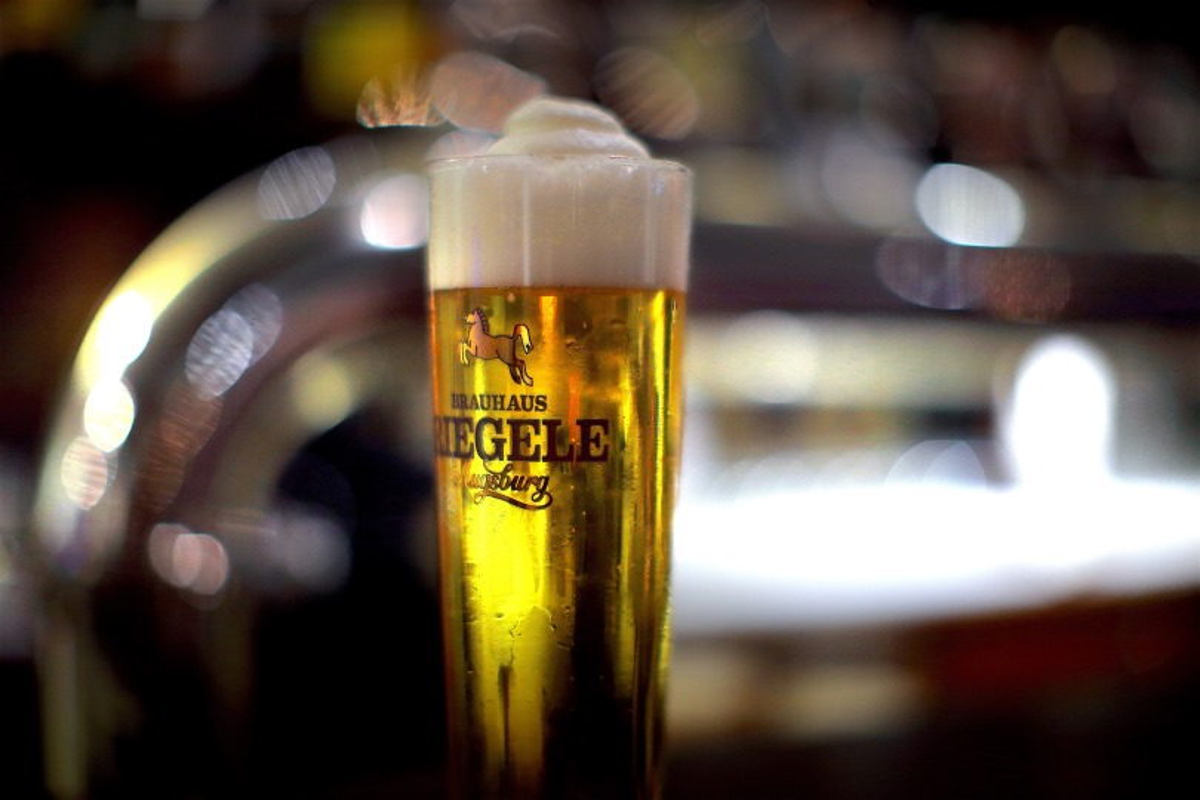 dove bere birra riegele a biella
