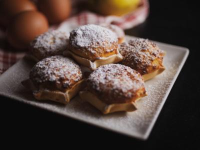 Casadinas o pardulas: i dolci pasquali sardi più buoni
