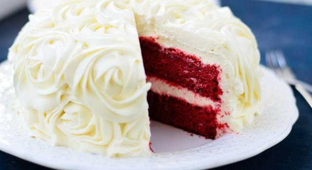 La ricetta della red velvet: la torta dal cuore… rosso!