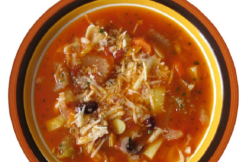 MINESTRONE GUSTOSO