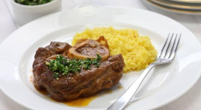 L'ossobuco: la tenerezza della cucina milanese
