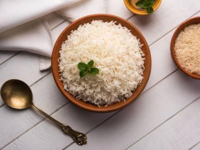Come cuocere il riso basmati: tutti i segreti e i consigli