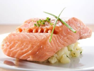 Un sapore che non teme confronti con il salmone in oliocottura