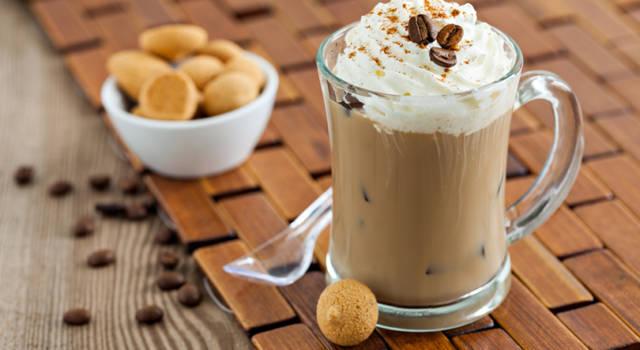 Ricetta salva tempo: crema al caffè e Nutella golosa