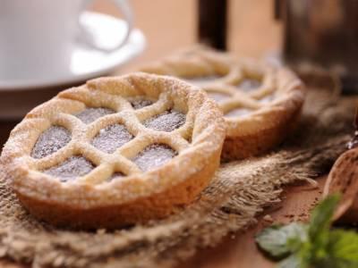 La merenda perfetta? La crostatina alla Nutella, ovviamente!