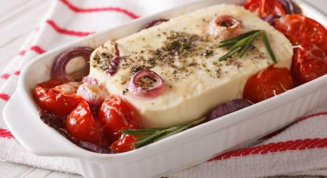 Feta greca: al forno o in insalata? Ricette e consigli per utilizzarla