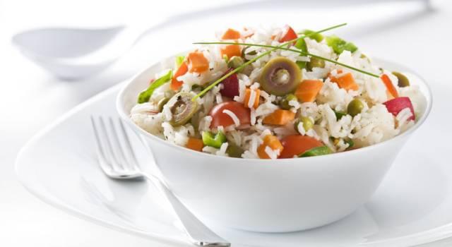 10 idee per piatti vegetariani veloci, semplici e estivi
