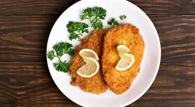 5 ricette con petto di pollo per pranzi veloci e saporiti