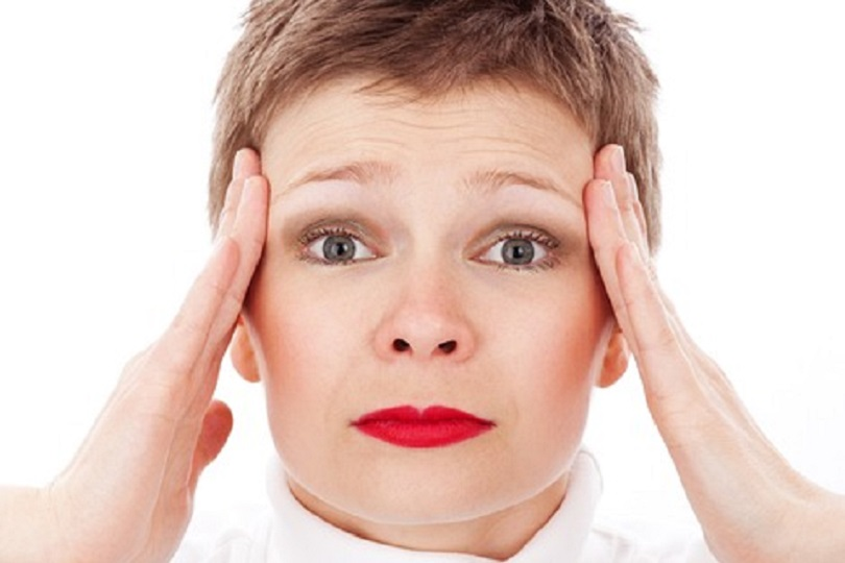 nervosismo e ansia