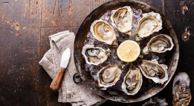 Come aprire le ostriche con il coltello: consigli e suggerimenti utili