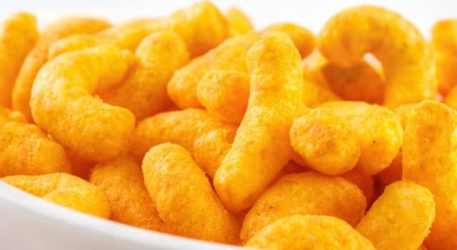 È possibile fare le patatine dixi in casa? Ecco la ricetta