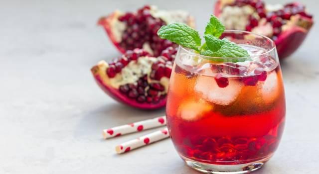 Spritz analcolico, un cocktail fresco e veloce