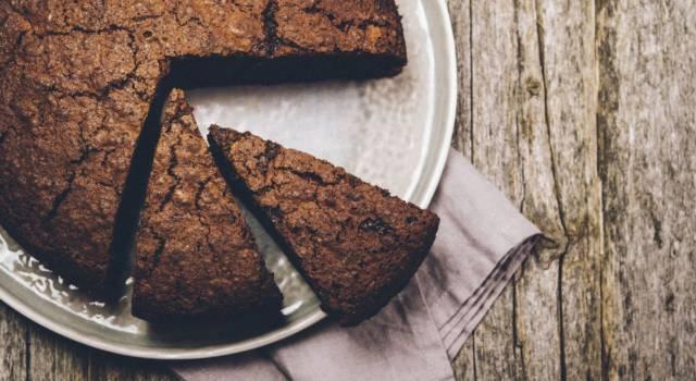Torta al cioccolato vegana: un dessert da sogno!