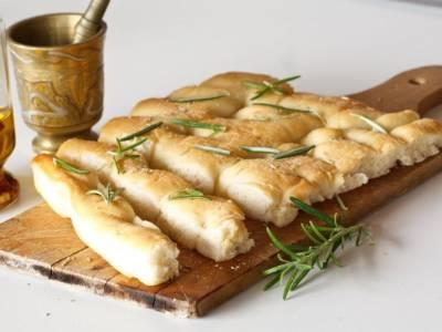Focaccia senza glutine fatta in casa: ecco la ricetta da sogno
