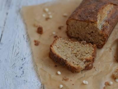 Plumcake ai cachi: ricetta per preparare un dolce per la colazione