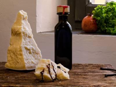 Ricette con aceto balsamico di Modena IGP De Nigris