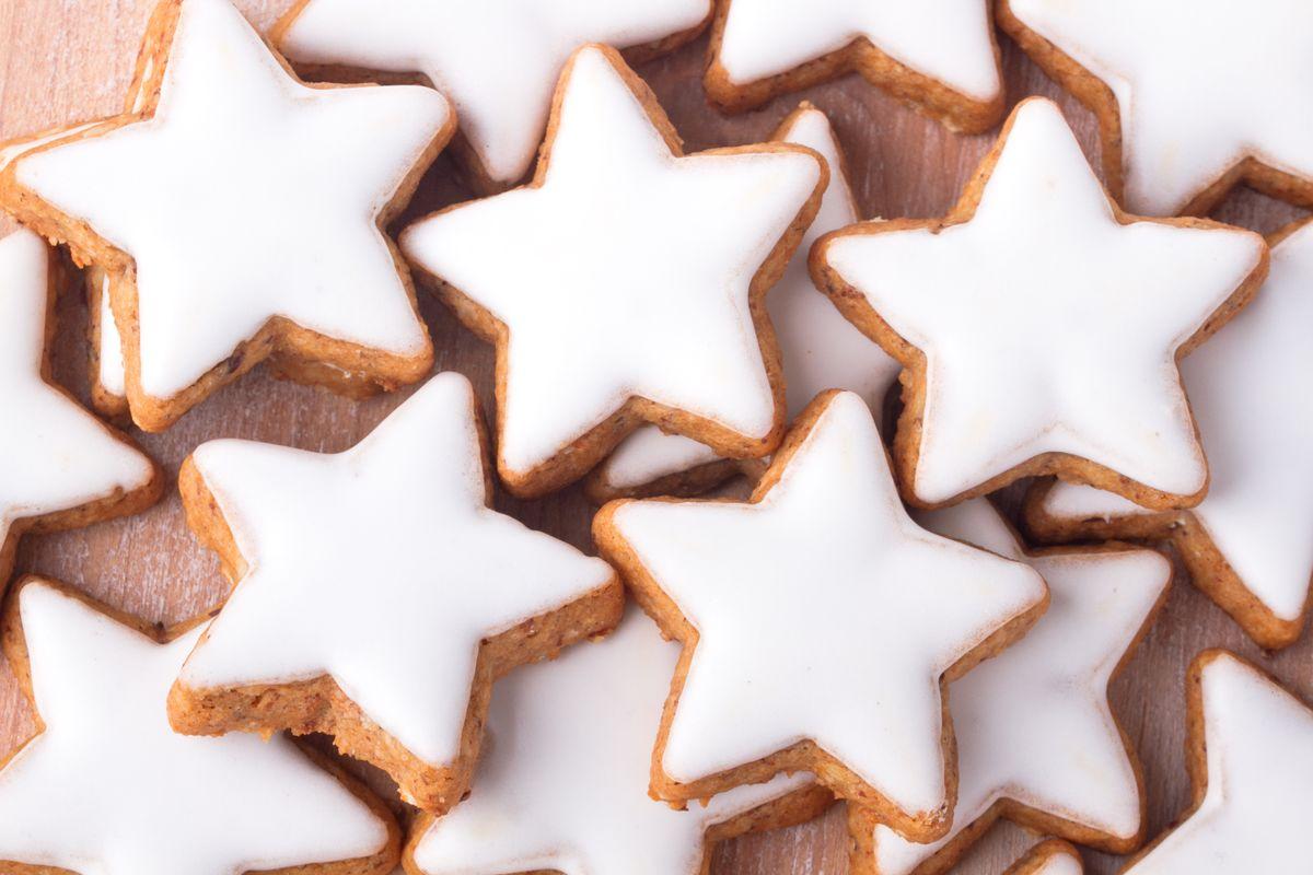 biscotti alle nocciole e miele