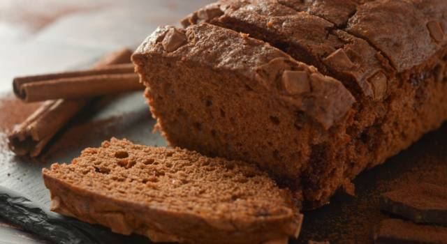 Torta al cioccolato e cannella di Natale: la ricetta imperdibile (anche con il Bimby!)