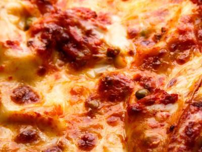 Vincisgrassi: le deliziose lasagne al forno alla marchigiana