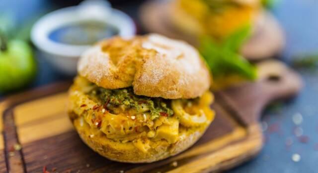 Lampredotto: la ricetta del panino alla fiorentina