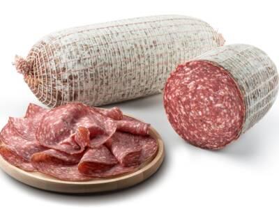 La finocchiona: il salame toscano tipico del Chianti