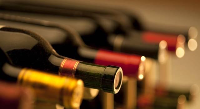 Conservare i vini in casa: la guida definitiva per non fare errori
