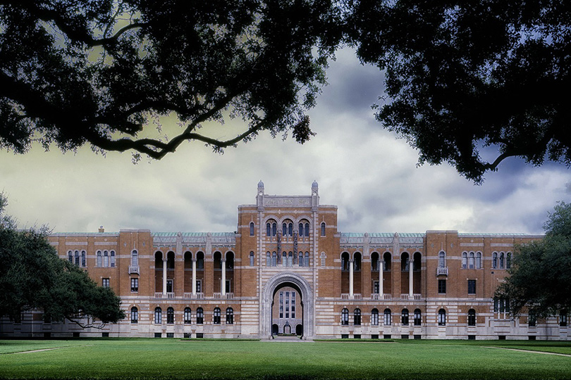 Rice University Houston (Texas)