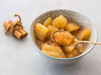 Profumano di casa: ecco come fare le mele cotte!