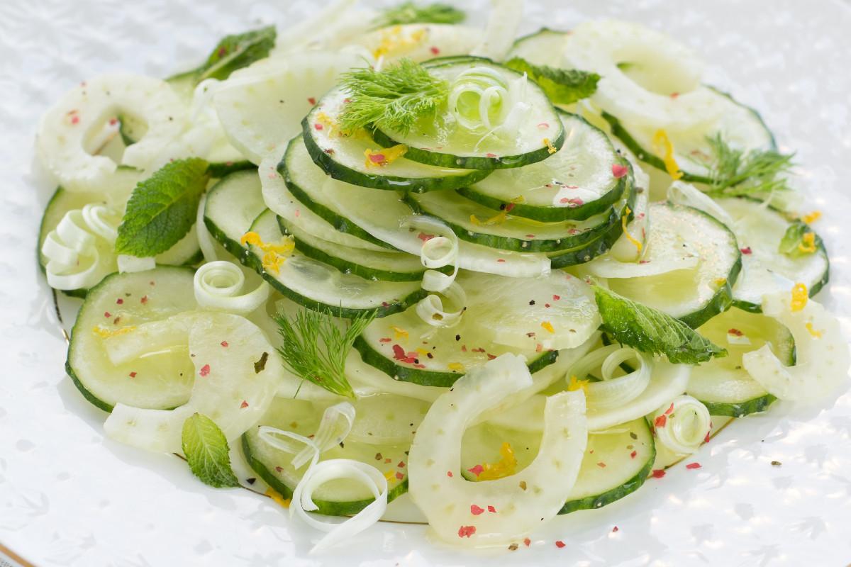 Come cucinare gli spaghetti al cartoccio di pesce for Cucinare cetrioli